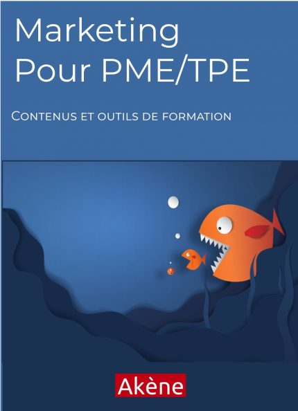 Marketing pour PME/TPE